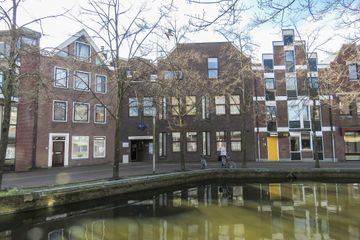 Office space for rent Kerkgracht 28 - 32,  0