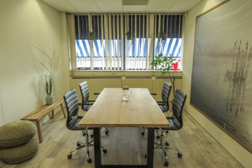 Office space for rent Markerkant 1310,  0