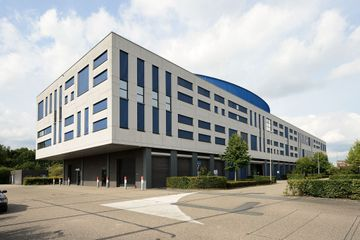 Office space for rent Amerikaweg 16 Assen 2