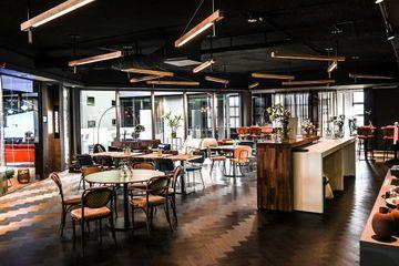 office space for rent Apeldoorn Amerikaweg 61 1