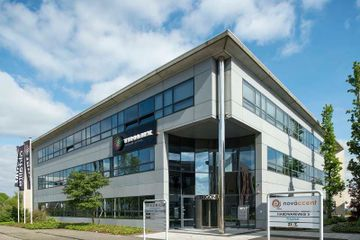 Office space for rent Hardwareweg 5,  0