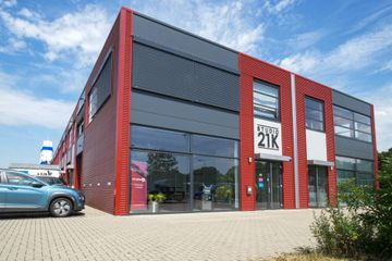 Office space for rent Havenweg 21K,  0