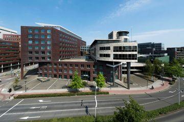 Office space for rent Van Asch van Wijckstraat 55,  0