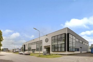 Office space for rent Vanadiumweg 22,  0