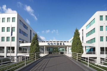 Office space for rent Amstelveen Gondel 1