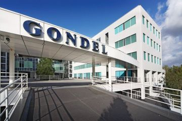 Office space for rent Amstelveen Gondel 2
