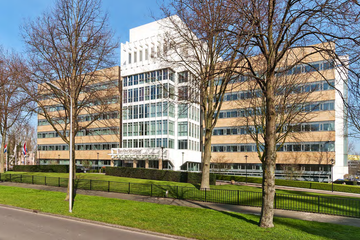 Office space for rent Professor J.H. Bavincklaan 2-4 Amstelveen 1
