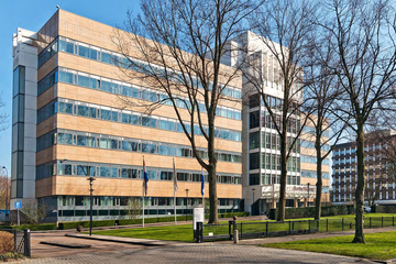 Office space for rent Professor J.H. Bavincklaan 2-4 Amstelveen 2