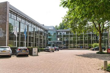 Office space for rent Startbaan 6 Amstelveen 1