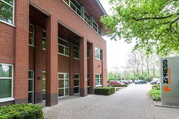 Office space for rent Amstelwijckweg 11 Dordrecht 5