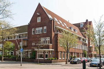 Office space for rent Bachstraat 15 Amsterdam 2