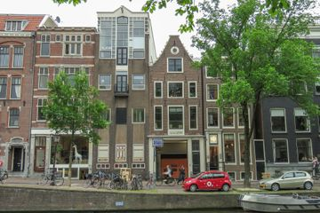 Office space for rent Herengracht 221-3,  0