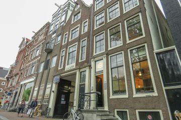 Kantoorruimte te huur Herengracht 221-3 Amsterdam 2