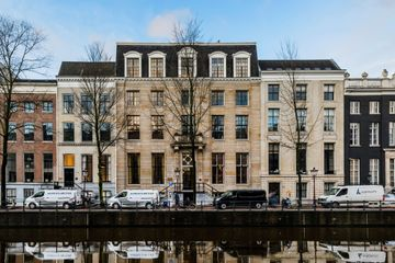 Office space for rent Herengracht 448 Amsterdam 1