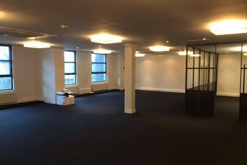 Office space for rent Herengracht 448 Amsterdam 2