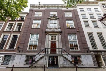 Kantoorruimte te huur Amsterdam Herengracht 499 1