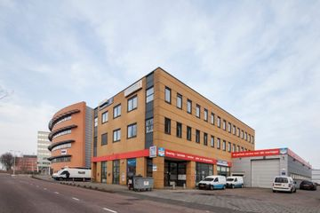 Office space for rent Joop Geesinkweg 126-129,  0