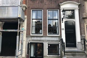 Office space for rent Keizersgracht 125-127 Amsterdam 2