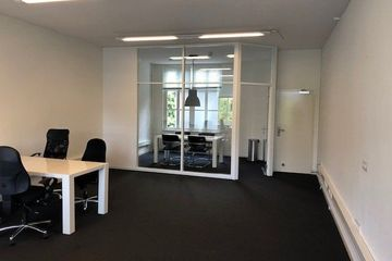 Office space for rent Keizersgracht 125-127 Amsterdam 4