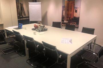 kantoorruimte te huur paasheuvelweg 40 Amsterdam 1