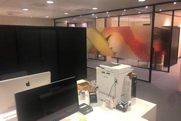kantoorruimte te huur paasheuvelweg 40 Amsterdam 2