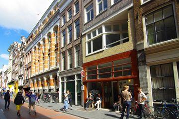 Office space for rent Warmoesstraat 155,  0