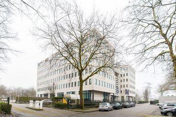 Office space for rent Anderlechtstraat 15,  0