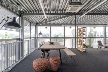 office for rent Laan van het omniversum 20 Apeldoorn 2