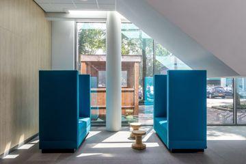 office for rent laan van westenenk 731-739 Apeldoorn 2