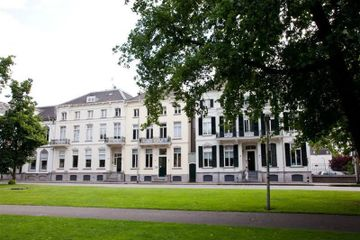 Office space for rent Eusebiusbuitensingel 7-9,  0