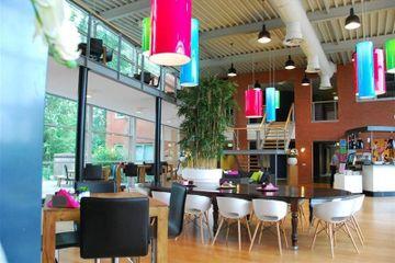 Office space for rent IJsselburcht 3 Arnhem 2