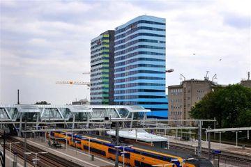 Kantoorruimte te huur Arnhem Nieuwe Stationsstraat 20 2