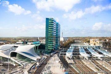 Kantoorruimte te huur Arnhem Nieuwe Stationsstraat 20 1