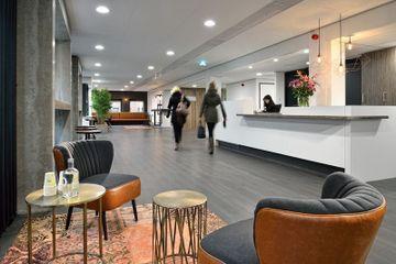 Office space for rent vossenstraat 6 arnhem 2