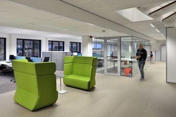 Office space for rent vossenstraat 6 arnhem 5