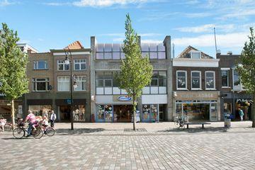 office for rent bagijnhof 60 Dordrecht 1
