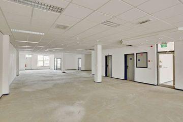 office for rent bagijnhof 60 Dordrecht 2