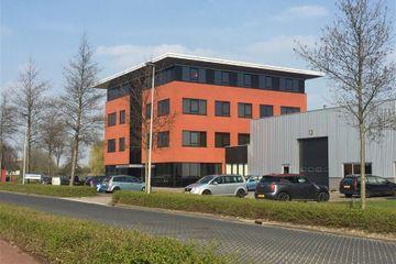 Office space for rent Bergen 9-17 Barendrecht 1