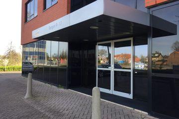 Office space for rent Bergen 9-17 Barendrecht 2