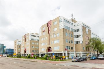 Office space for rent Binckhorstlaan 117,  0