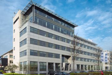 Office space for rent Boeingavenue 201 Schiphol-Rijk 1