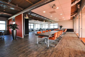 Office space for rent Boeingavenue 201 Schiphol-Rijk 2
