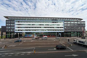 kantoor huren bos en lommerplein 270-300 Amsterdam 1