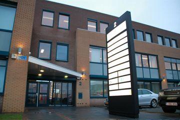 Office space for rent Smederijstraat 2 Breda 1
