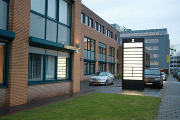 Office space for rent Smederijstraat 2 Breda 2