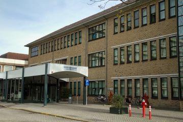 Office space for rent Brouwersweg 100 Maastricht 1