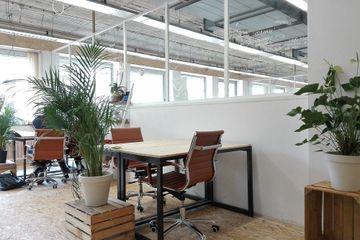 Office space for rent Brouwersweg 100 Maastricht 2