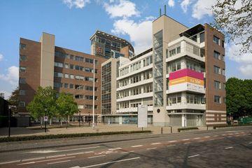 Office space for rent Raadtsingel 49 Dordrecht 1