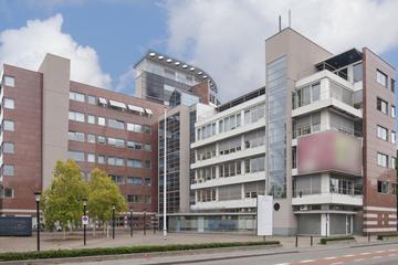 Office space for rent Burgemeester de Raadtsingel 63 Dordrecht 1