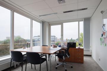 Office space for rent Burgemeester de Raadtsingel 63 Dordrecht 2